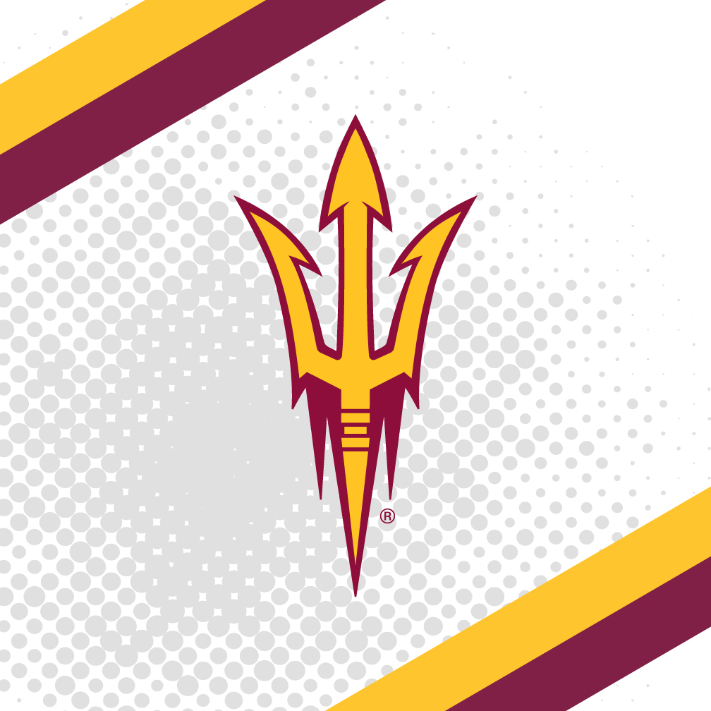 Arizona State Pitchfork