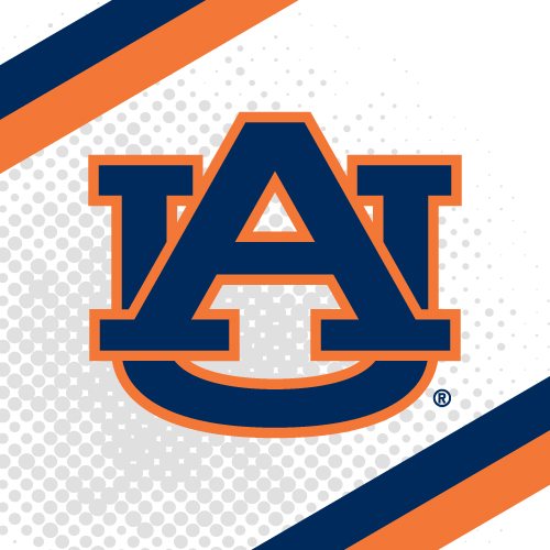 Auburn University - College Teams - Logo Series - Product Categories