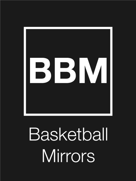 Basketball Mirrors