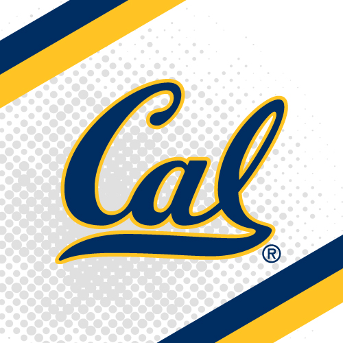 University Of California College Teams Logo Series