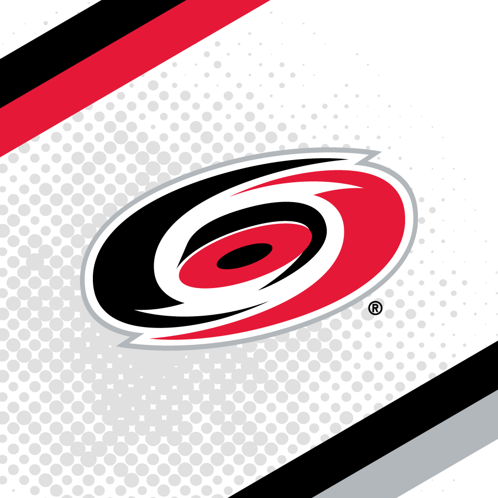 Carolina Hurricanes 174 Nhl Teams Logo Series Product
