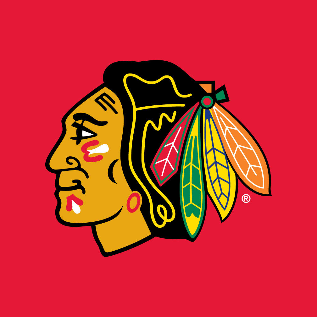 Chicago Blackhawks ® - Red