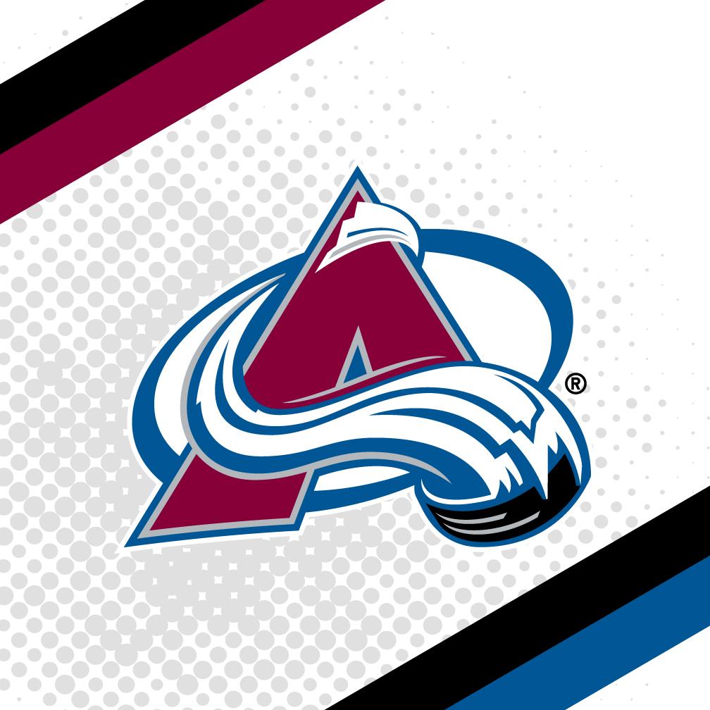 Colorado Avalanche 174 Nhl Teams Logo Series Product
