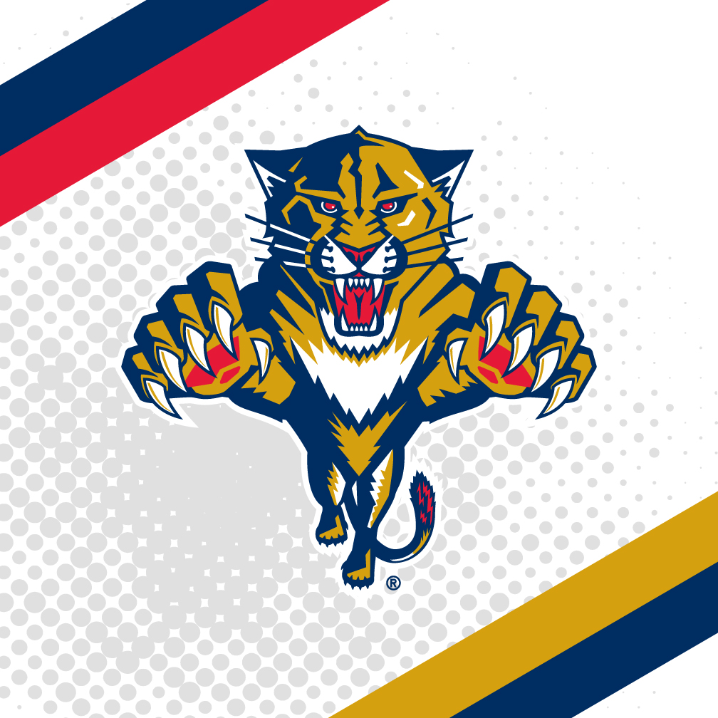 Florida Panthers 174 Nhl Teams Logo Series Product