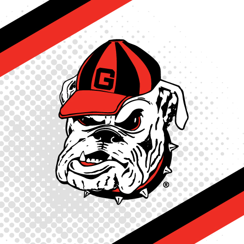 University of Georgia - Dog
