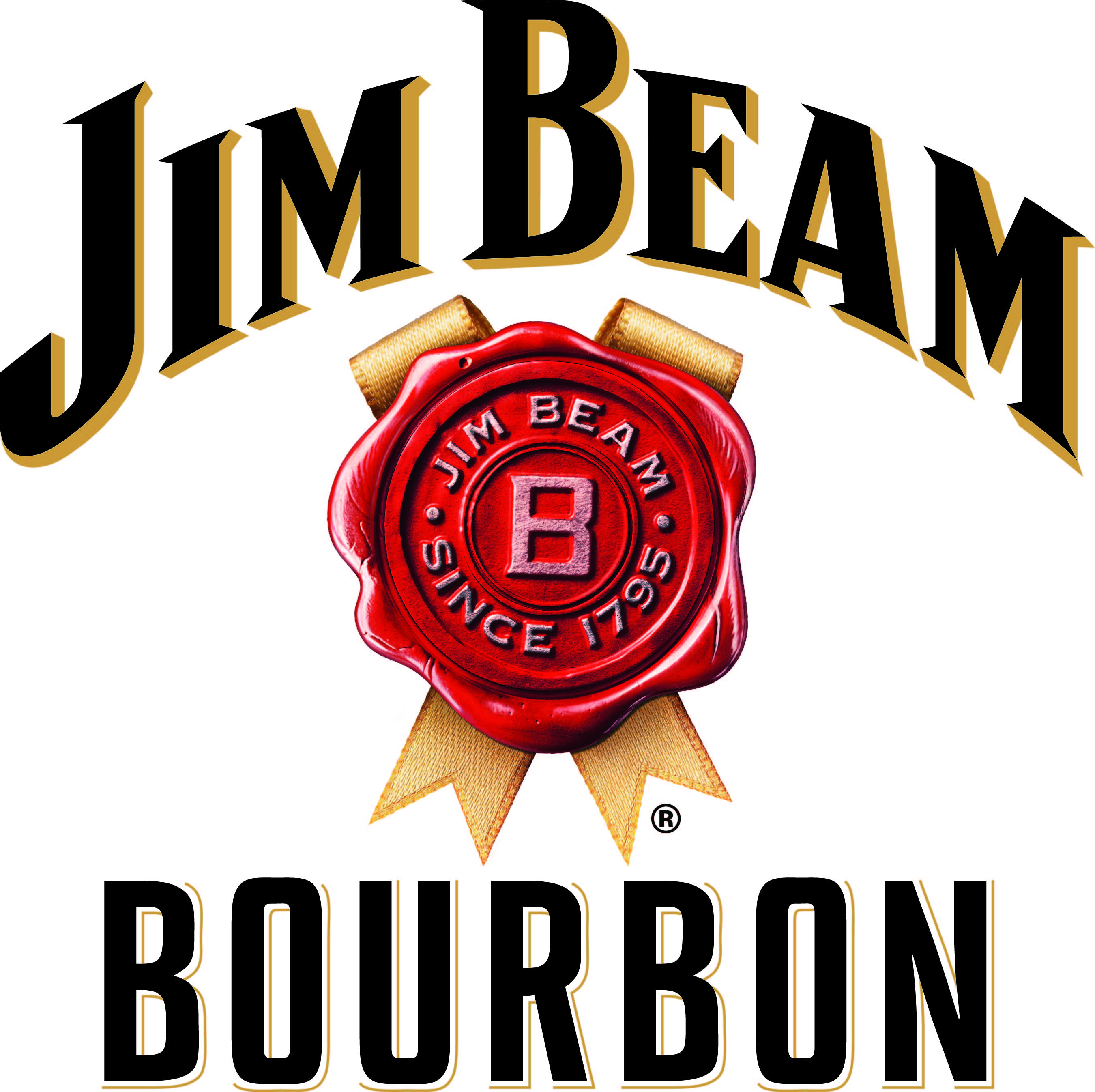 Jim Beam Bourbon Logo Product Categories