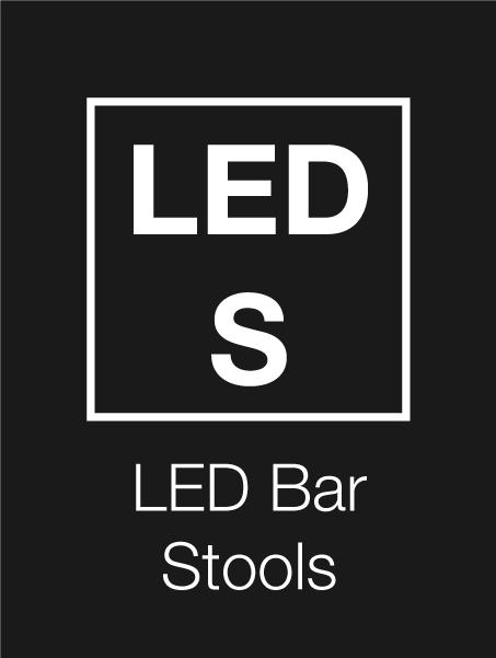 LEDecor Stools
