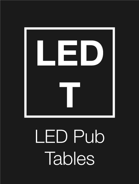 LEDecor Tables