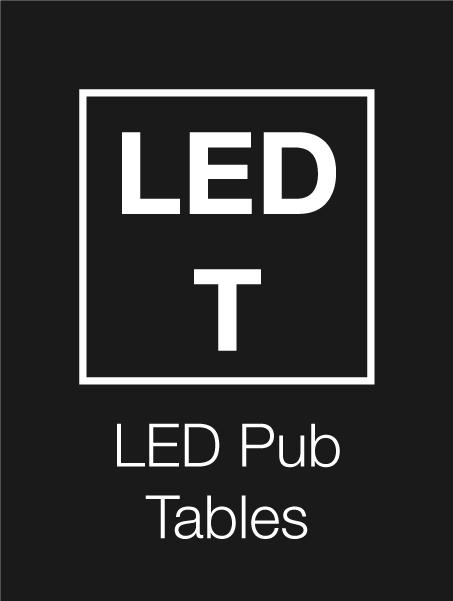 LEDecor Tables