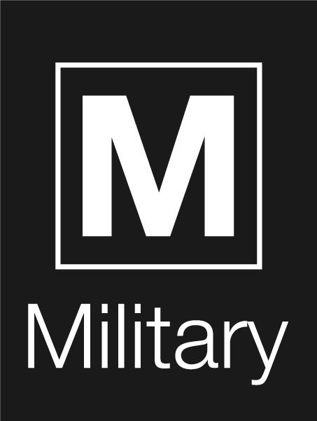 Military 3 Shade Billiard Lights