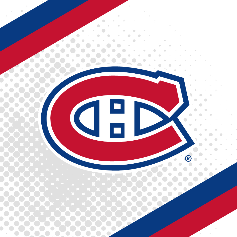 Montreal Canadiens 174 Nhl Teams Logo Series Product