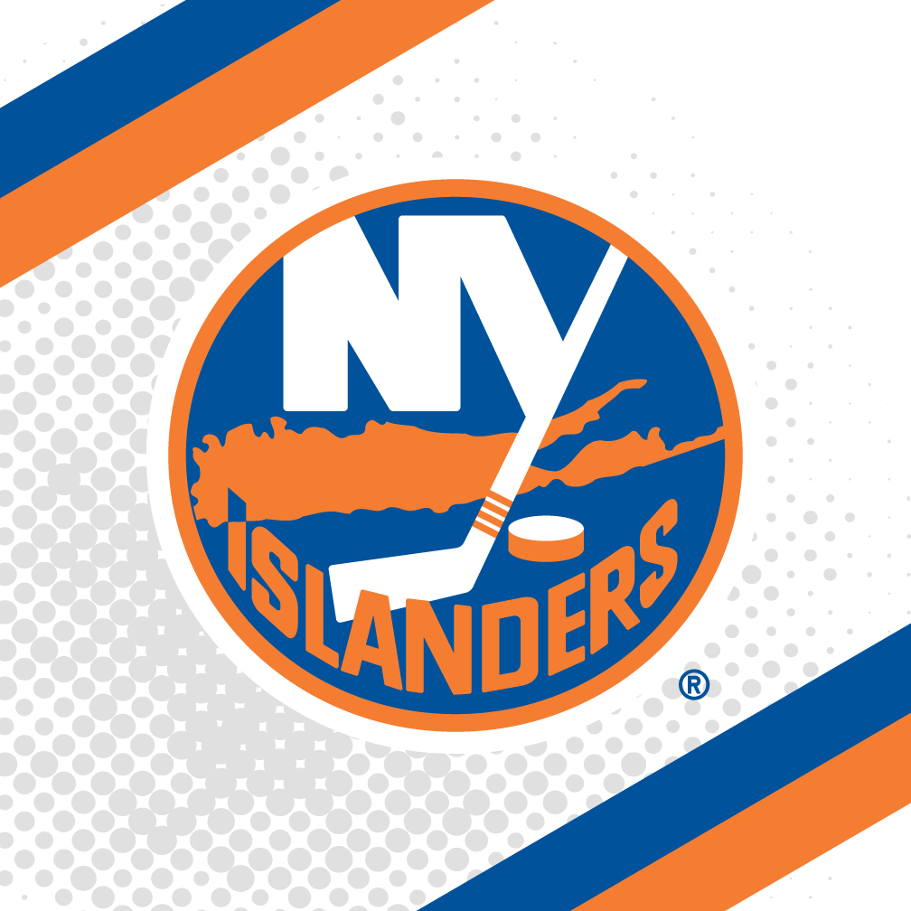New York Islanders 174 Nhl Teams Logo Series Product