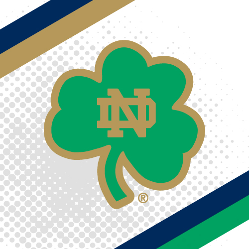 University of Notre Dame -  Shamrock