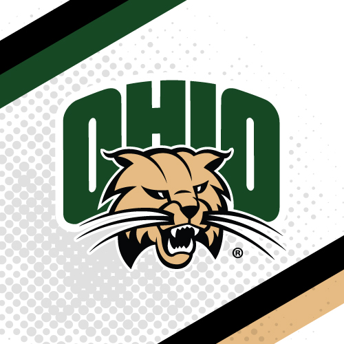 Ohio University College Teams Logo Series Product
