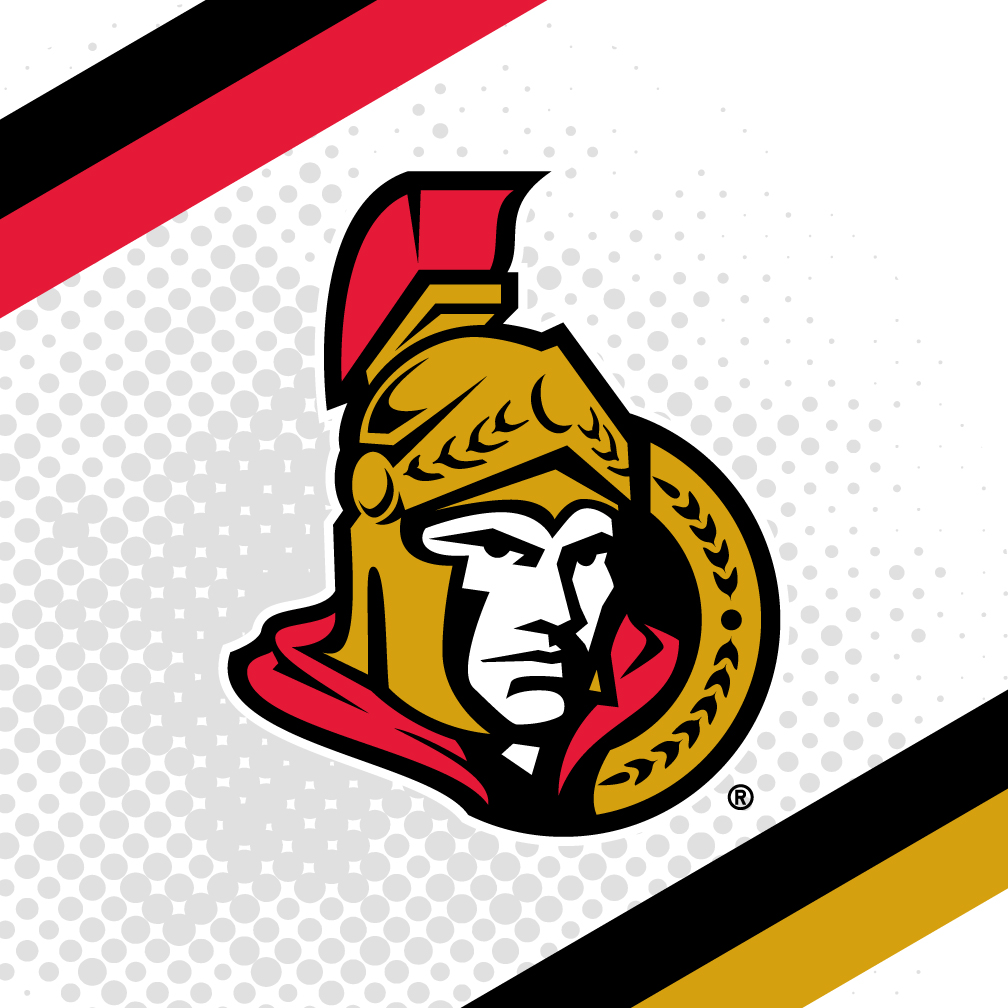 Ottawa Senators 174 Nhl Teams Logo Series Product
