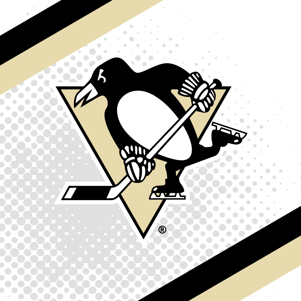 Pittsburgh Penguins 174 Nhl Teams Logo Series Product