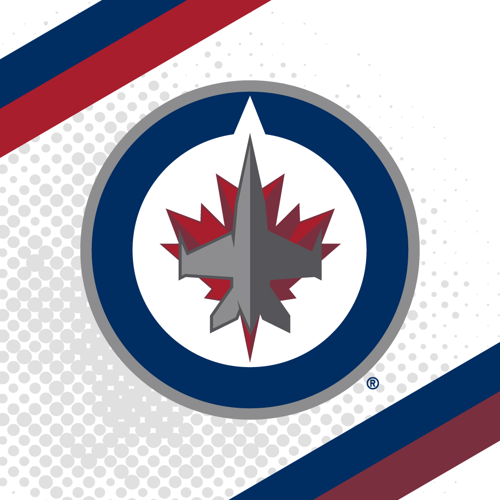 Winnipeg Jets 174 Nhl Teams Logo Series Product Categories
