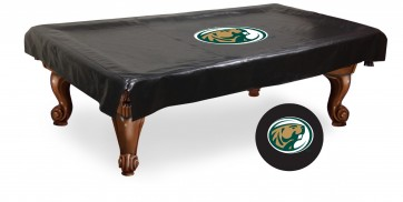 Bemidji State Pool Table Cover