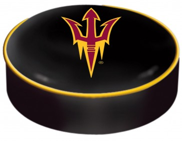 Arizona State Pitchfork Seat Cover