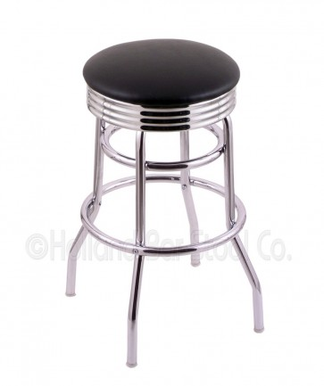 C7C3C Classic Series Swivel Stool