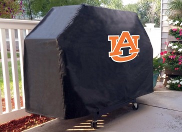 Auburn Grill Cover Lifestyle