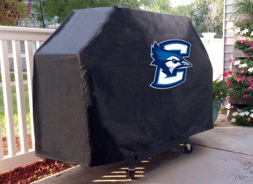 Creighton Grill Cover Lifestyle
