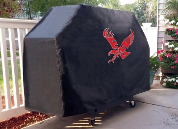 Eastern Washington Grill Cover Lifestyle