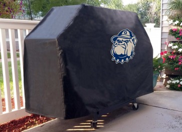 Georgetown Grill Cover Lifestyle