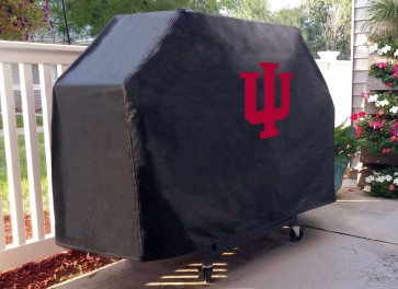 Indiana Grill Cover Lifestyle