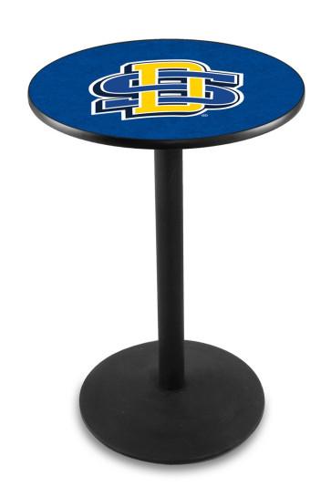 South Dakota State L214 Logo Pub Table