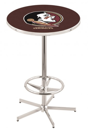 Florida State University L216 Pub Table