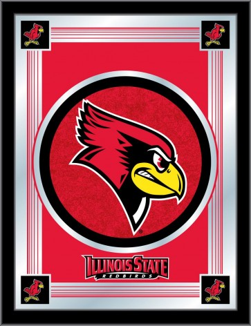 Illinois State Logo Mirror