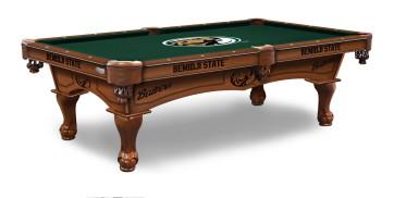 Bemidji State University Table With Logo Cloth