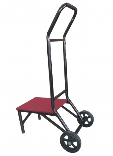 Stack Chair Banquet Chair Dolly