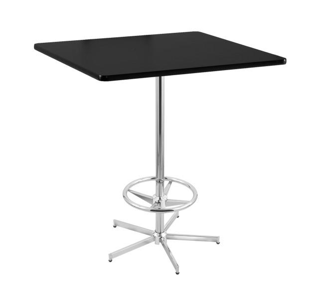 216 Chrome Table Base : 216 ch42 36sq blk from hollandbarstool.com size 650 x 611 jpeg 20kB