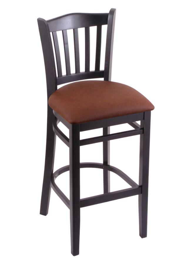 Fabulous 3120 Hampton Series Bar Stool In Black Finish Alphanode Cool Chair Designs And Ideas Alphanodeonline