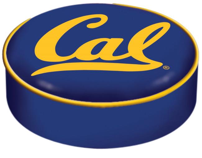 University Of California Logo Bar Stool Seat Cover