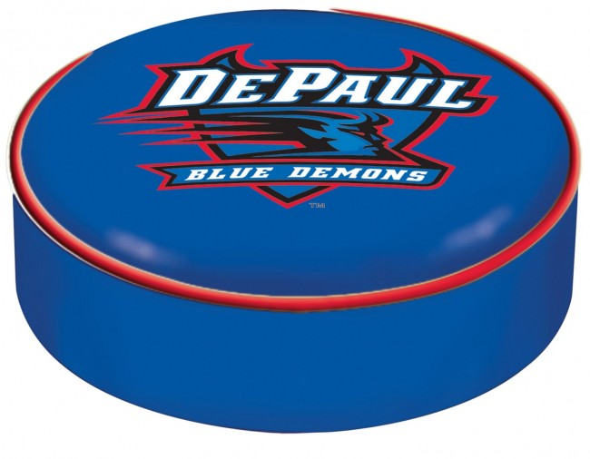 DePaul University Logo Bar Stool Seat Cover : bscdepaul2 from hollandbarstool.com size 650 x 506 jpeg 53kB