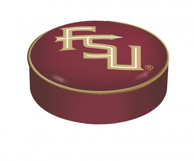 Florida State University FS Script Logo Bar Stool Seat Cover : bscfsu fs2 from hollandbarstool.com size 650 x 542 jpeg 26kB