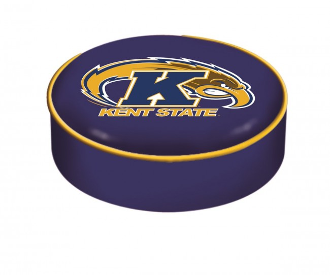 Kent State University Logo Bar Stool Seat Cover : bsckentst2 from hollandbarstool.com size 650 x 542 jpeg 37kB