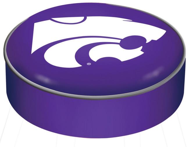 Kansas State University Logo Bar Stool Seat Cover : bscknsass2 from hollandbarstool.com size 650 x 506 jpeg 37kB