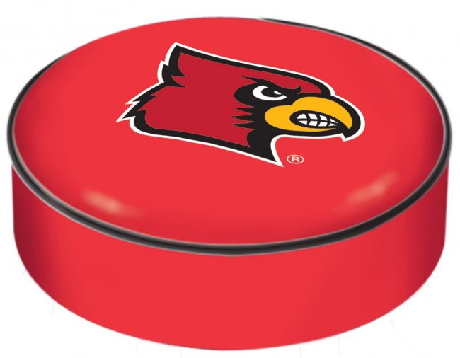 University of Louisville Logo Bar Stool Seat Cover : bsclville12 from hollandbarstool.com size 650 x 506 jpeg 38kB