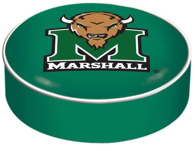 Marshall University Logo Bar Stool Seat Cover : bscmrshll2 from hollandbarstool.com size 650 x 506 jpeg 44kB