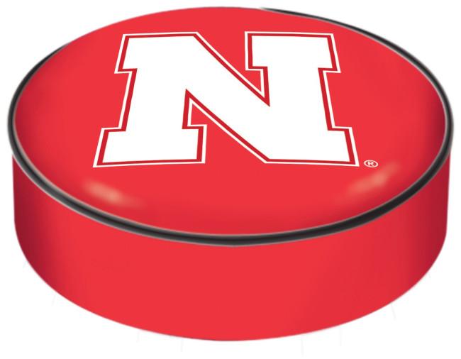 University of Nebraska Logo Bar Stool Seat Cover : bscnebrun8 from hollandbarstool.com size 650 x 506 jpeg 38kB