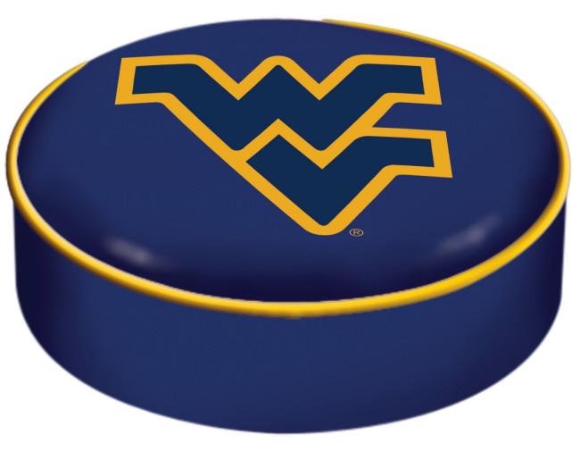 West Virginia University Logo Bar Stool Seat Cover : bscwestva3 from hollandbarstool.com size 650 x 506 jpeg 42kB