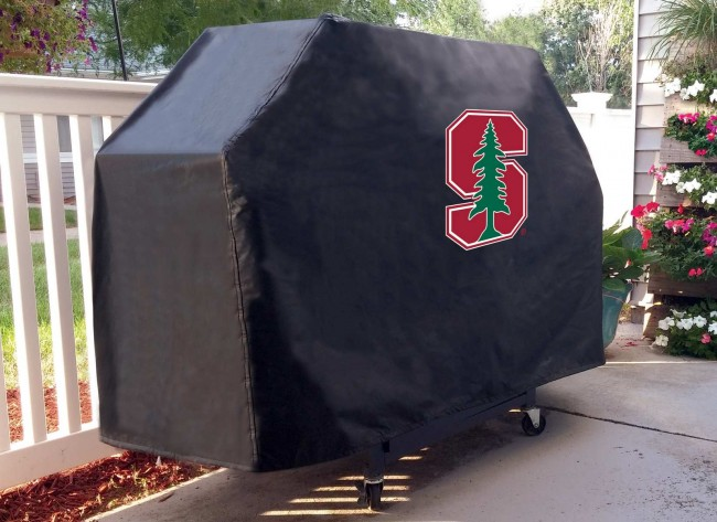 Stanford University Logo Grill Cover