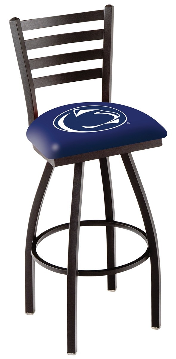 L014 Pennsylvania State Universitylogo Bar Stool