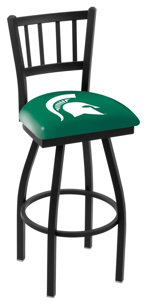L018 Michigan State University Logo Bar Stool : l018michst3 from hollandbarstool.com size 573 x 1200 jpeg 71kB