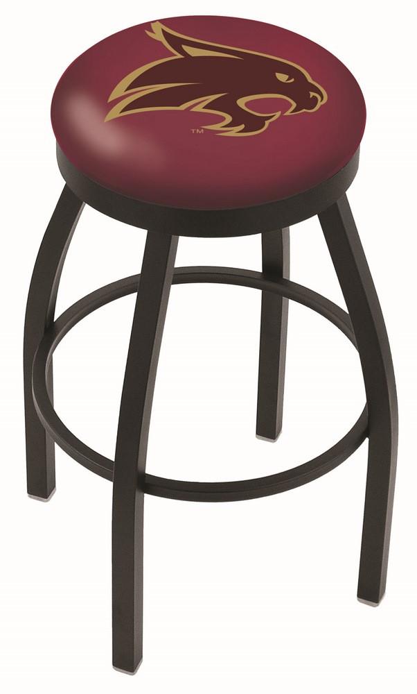 L8B2B Texas State University Logo Bar Stool : l8b2btexsst from hollandbarstool.com size 602 x 1000 jpeg 71kB