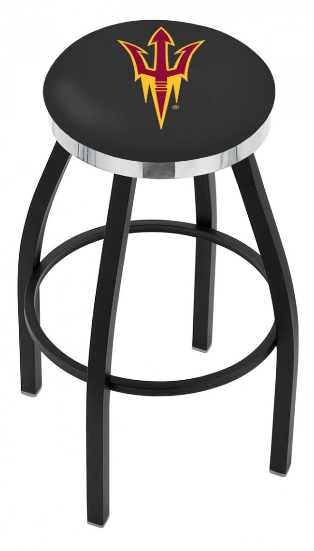 L8B2C Arizona State Pitchfork Logo Bar Stool : l8b2carizst f from hollandbarstool.com size 650 x 1142 jpeg 68kB